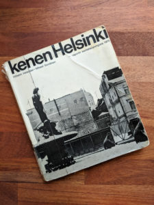 Read more about the article 50 years since the influential pamphlet Kenen Helsinki introduced human-centric planning to Finland