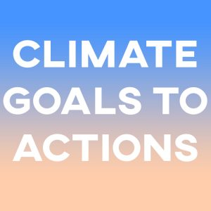 Read more about the article A declaration to turn the Finnish climate change goals to actions